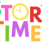 Story Time Fun Has Gone Virtual At Hickory Public Library, Mondays