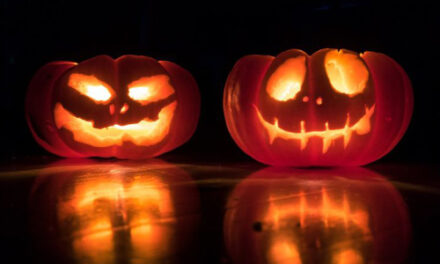 Murray's Mill Trunk Or Treat And Haunted Mill, October 31
