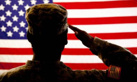 Carolina Caring Hosts Program For Veterans, October 20 & 29