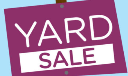 Hickory Theatre Guild Yard Sale Rescheduled For October 17