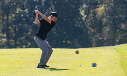 Golf Tournament Raises $60K For Charitable Foundation