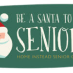 Tis' The Season To Give Back To Aging Adults In Our Community