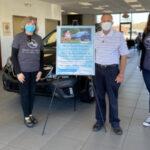 Jim Armstrong Subaru's Share The Love Event, Through Jan. 4