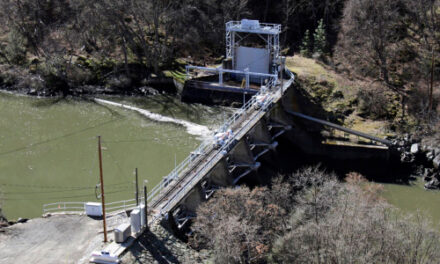 Historic Deal Revives Plan For Largest US Dam Demolition