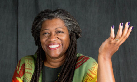 Hickory Library Hosts Storyteller, Donna Washington, Nov. 23