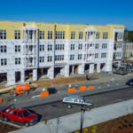 City Of Hickory Bond Implementation Commission Receives Project Updates And Tours
