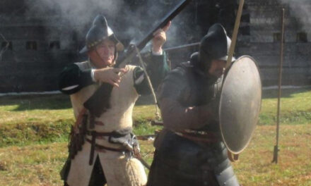 Fort Dobbs To Honor NC Military History This Saturday, Nov. 14