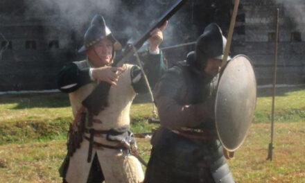 Fort Dobbs To Honor NC Military History This Saturday, Nov. 14