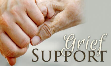 Free Virtual Grief & Caregiving Support Group, Begins Feb. 4
