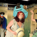 Last Three Performances Of The Jungle Fun Room To Broadcast Live This Weekend