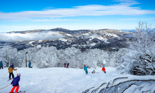 Sugar Mountain Ski Resort Adds More Outdoor Space, Expands Equipment Rental Shop & More