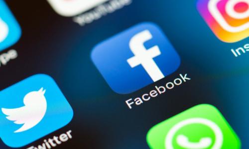 SBC Social Networking Workshop At The HUB, Nov. 5