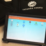 Library To Bring 53 Wi-Fi Enabled Tablets To Catawba County