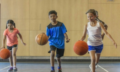 YMCA Of Catawba Valley Offers Youth Basketball This Winter