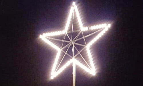 Bethlehem's Star Lighting Program Goes Virtual, Dec. 5