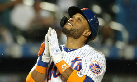 Wondering What Cano Was Thinking