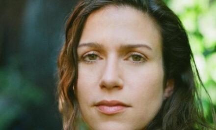 Emily Nemens To Speak At LRU For Visiting Writers Series, Feb. 25