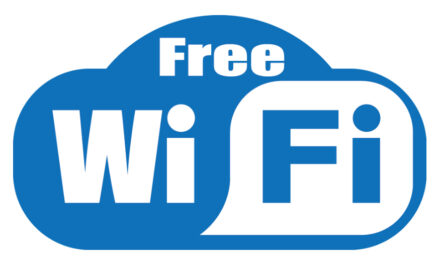 Free 24/7 Wifi At Hickory Public  Library Parking Lots Now Available
