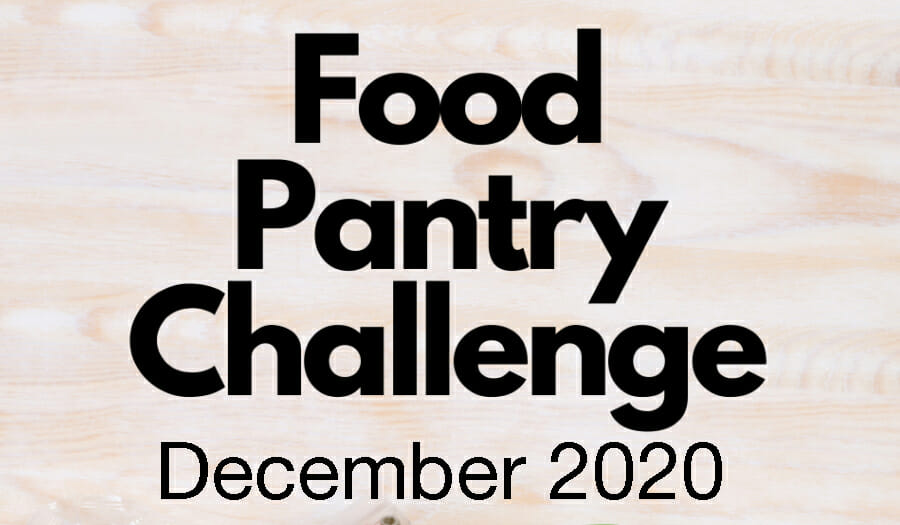 ECCCM Announces $10,000 Food Pantry Challenge