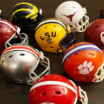 College Football Rankings Leave A Lot To Be Desired