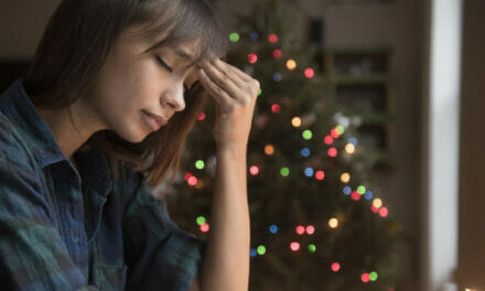 Carolina Caring Offers Free Holiday Support Group, Dec. 8
