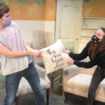 New Cast Of Exit Laughing At HCT Includes Accomplished Young Actors, Opens Jan. 8