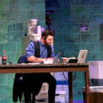 Hilarious Comedy Broadcasting Live From HCT, Opens Friday 12/4