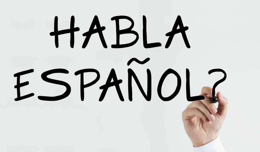 Spanish Conversation Group Continues After Break, Jan. 6