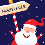 Sigmon Theatrical Brings The North Pole To Hickory Library