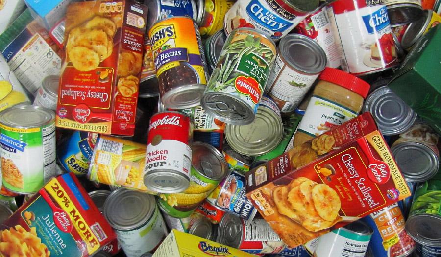 Alaska Soup Kitchen Gets Large Food Donation After Crash