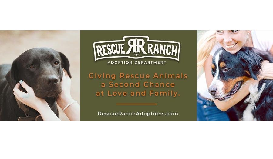 Rescue Ranch