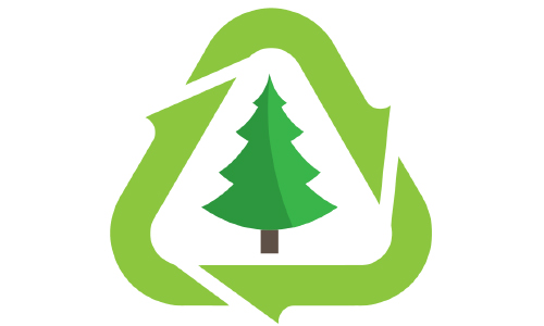 Christmas Tree Recycling: Holiday Curbside Collection & Convenience Center Schedules