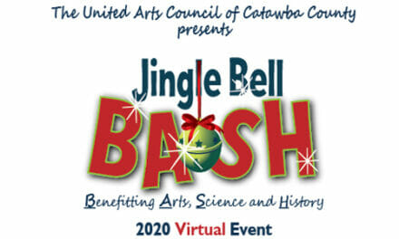 Tickets For Virtual Jingle Bell Bash Fundraiser On December 7