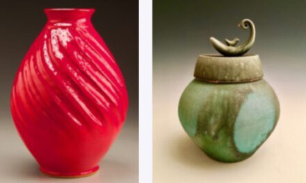 Holiday Open House At  Seagrove Potteries, Dec. 19