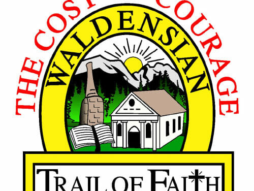 Waldensian Trail Of Faith In Valdese Is Now Open