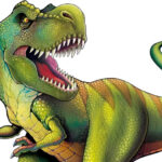 Massachusetts Lawmaker Wants To Name Official State Dinosaur