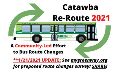 Greenway Public Transportation Proposes Bus Route Changes, Public To Weigh In By March 20