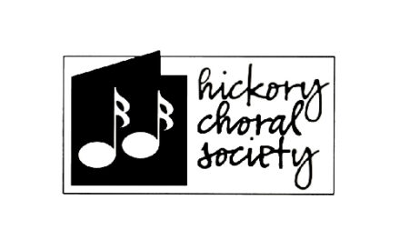 Hickory Choral Society Holds Auditions for New Singers