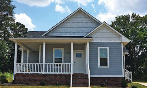 Habitat for Humanity Of Catawba Valley Accepting Applications For New Homeowners