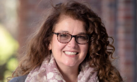 LRU Professor Laura Hope-Gill To Serve As Writer-In-Residence