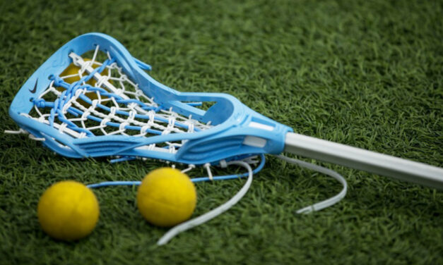 Boys & Girls Lacrosse, Register By Wednesday, February 10