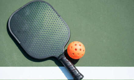 Register For Hickory's Winter Pickleball League By January 18