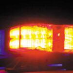 Naked Florida Man Stole And Crashed Police Car