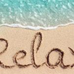 Free Online Relaxation Class Beginning Wednesday, Jan. 13