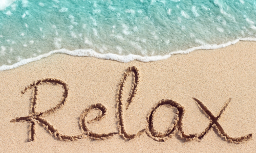Free Online Relaxation Class Beginning Wednesday, Jan. 13