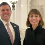 Pennsylvania Lawmaker Joins Familiar Incumbent, Her Son