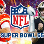 NFL Playoff Action