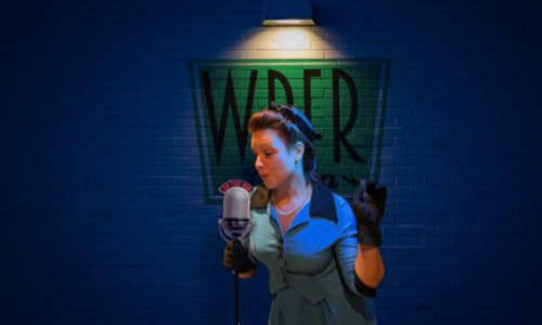 The Green Room's Production Of Vintage Hitchcock, Opens 1/29