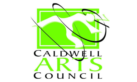 Caldwell Arts Council's Exposures Photography Competition Winner Announced