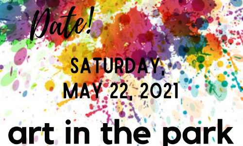 Save The Date For WRC's Art In The Park, Saturday, May 22